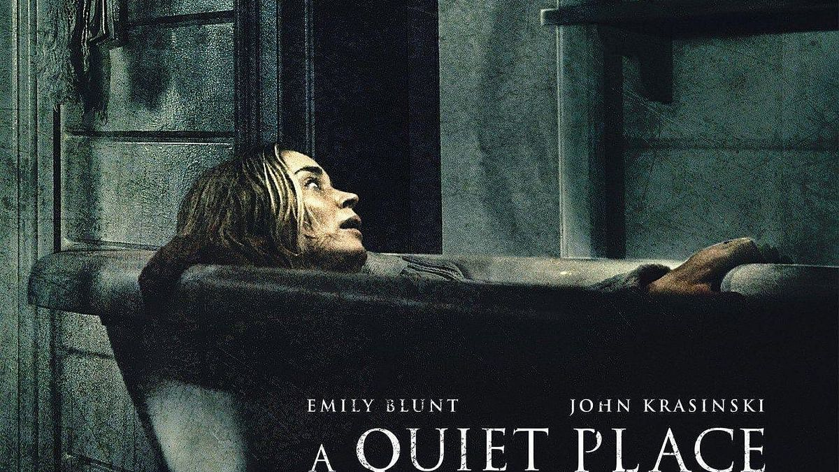 A Quiet Place 3: Jeff Nichols to write and direct third installment based on an idea by John Krasinski