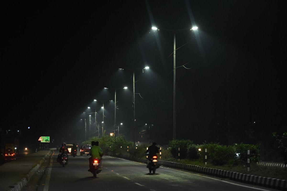 Nippy Air: Night temperature registers sharp fall in MP