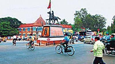 Pro-Kannada bodies oppose Belagavi trifurcation