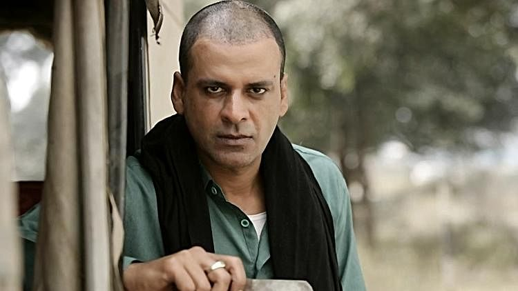 Manoj Bajpayee warns about fake Twitter account using his name