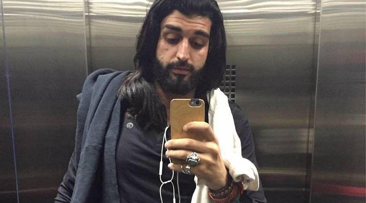 Actor Rampal's relative Agisilaos gets bail