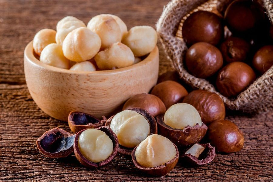 Make way for Macadamia nuts, the next go-to superfood