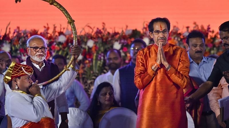 Shiv Sena to hold meet for Gujaratis ahead of BMC elections 2022
