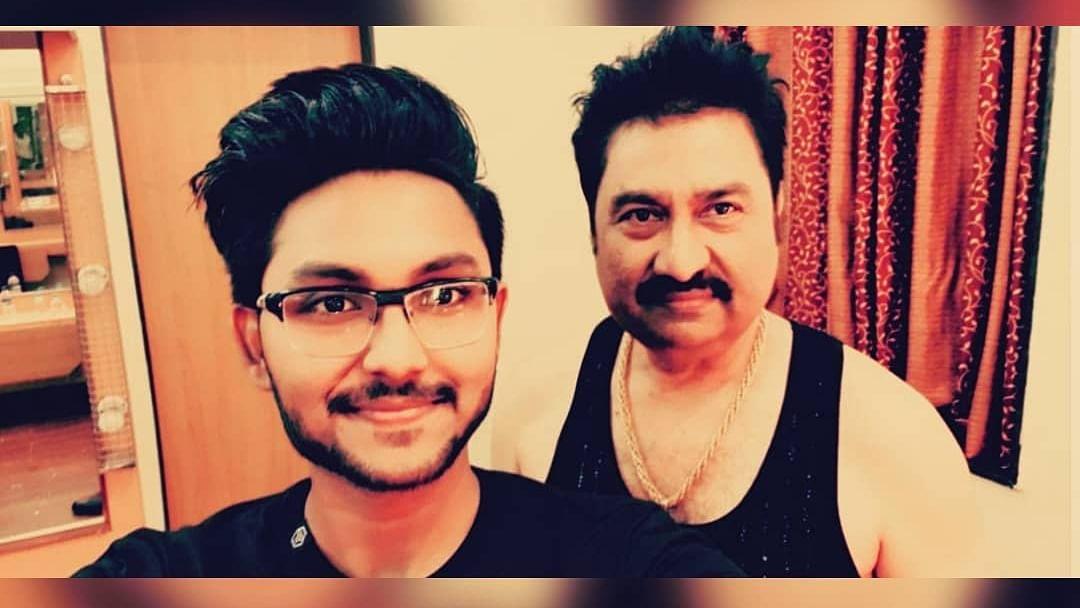 'He should write his name as Jaan Rita Bhattacharya': Kumar Sanu on son's remarks