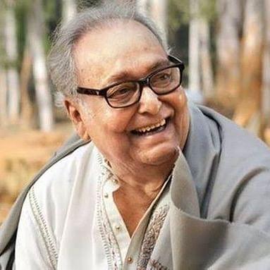 Soumitra Chatterjee passes away: Anil Kapoor, Manoj Bajpayee and other Bollywood celebs mourn demise of Bangla cinema doyen