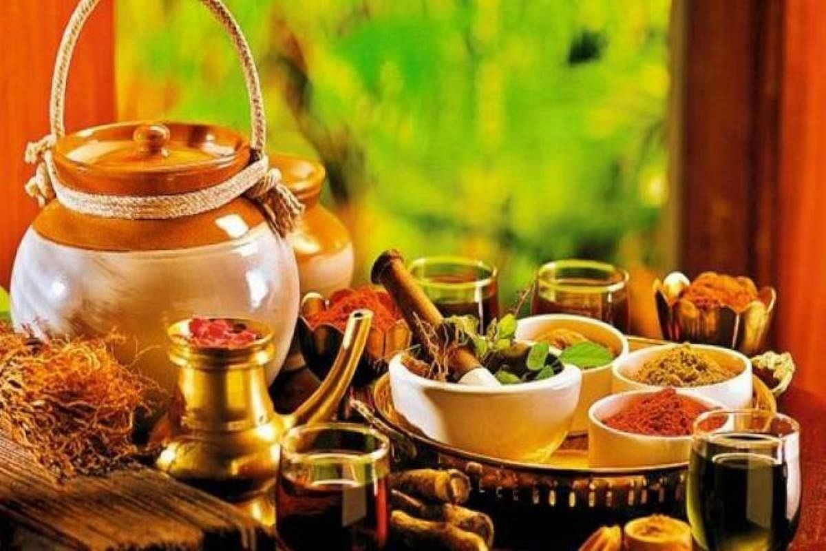 Amazing Ayurveda: Magical medicines for improved immunity and well-being