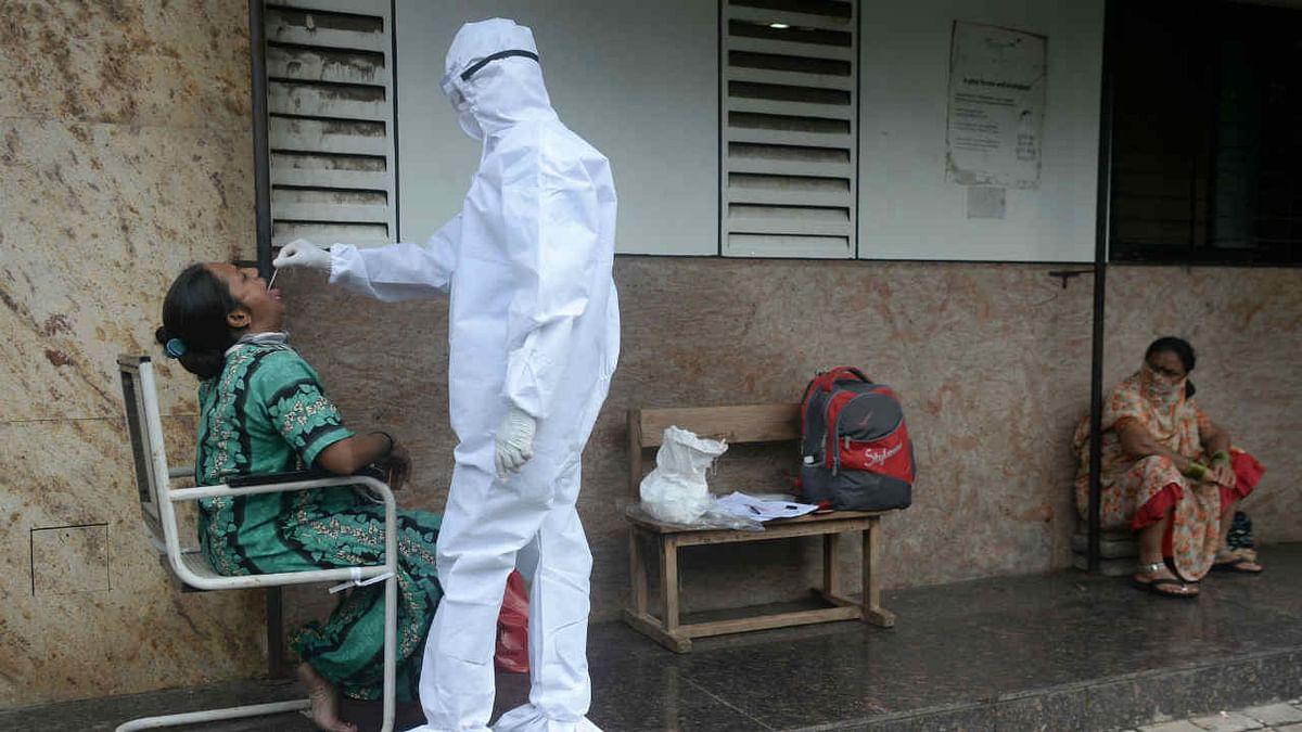 Doctors in Bihar's Muzaffarpur report black fungus in post-COVID case