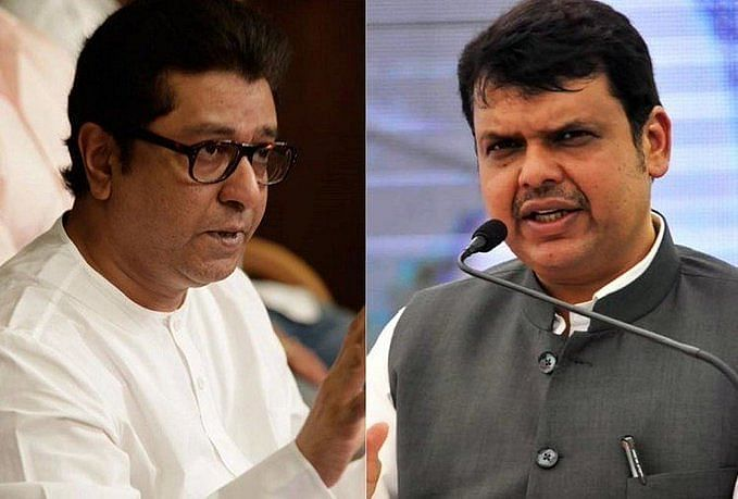 MNS engine may follow BJP track to shunt out Shiv Sena
