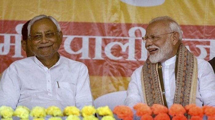 PM Modi's charisma trumps even  a mismanaged pandemic in Bihar