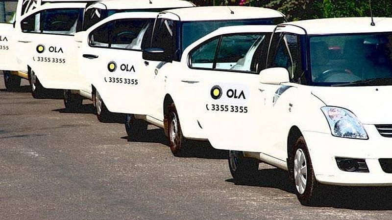 Three Ola cab drivers manipulate app for extra bucks, arrested