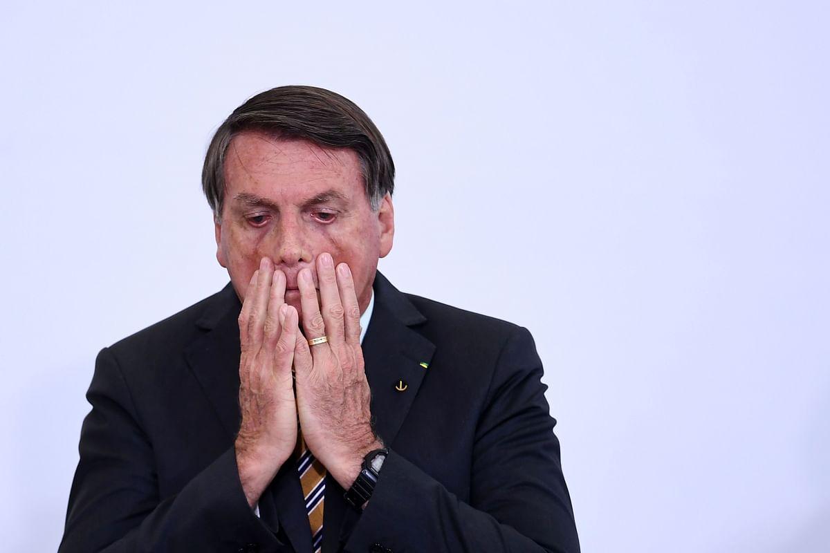 Not-so-lucky municipal elections for Bolsonaro