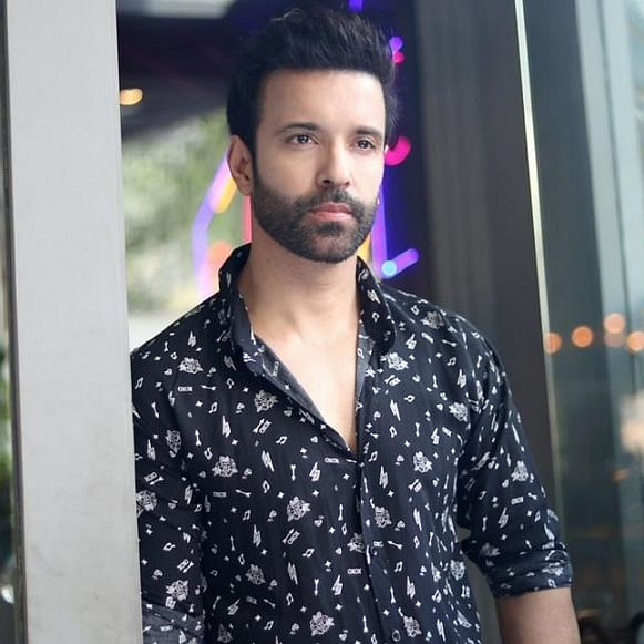 'There is more in me as an actor than what you have seen on television so far,' says Aamir Ali
