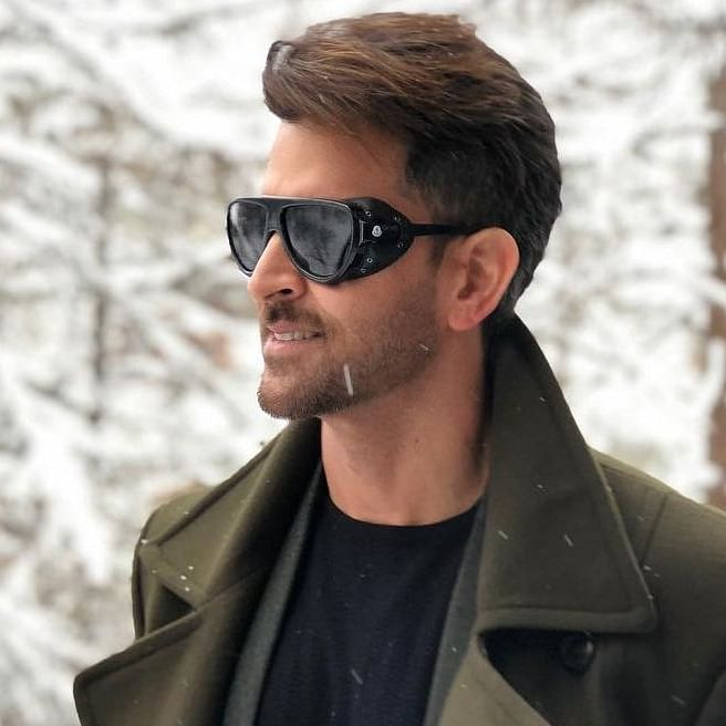 Hrithik Roshan to play a spy in Hollywood action thriller: Report