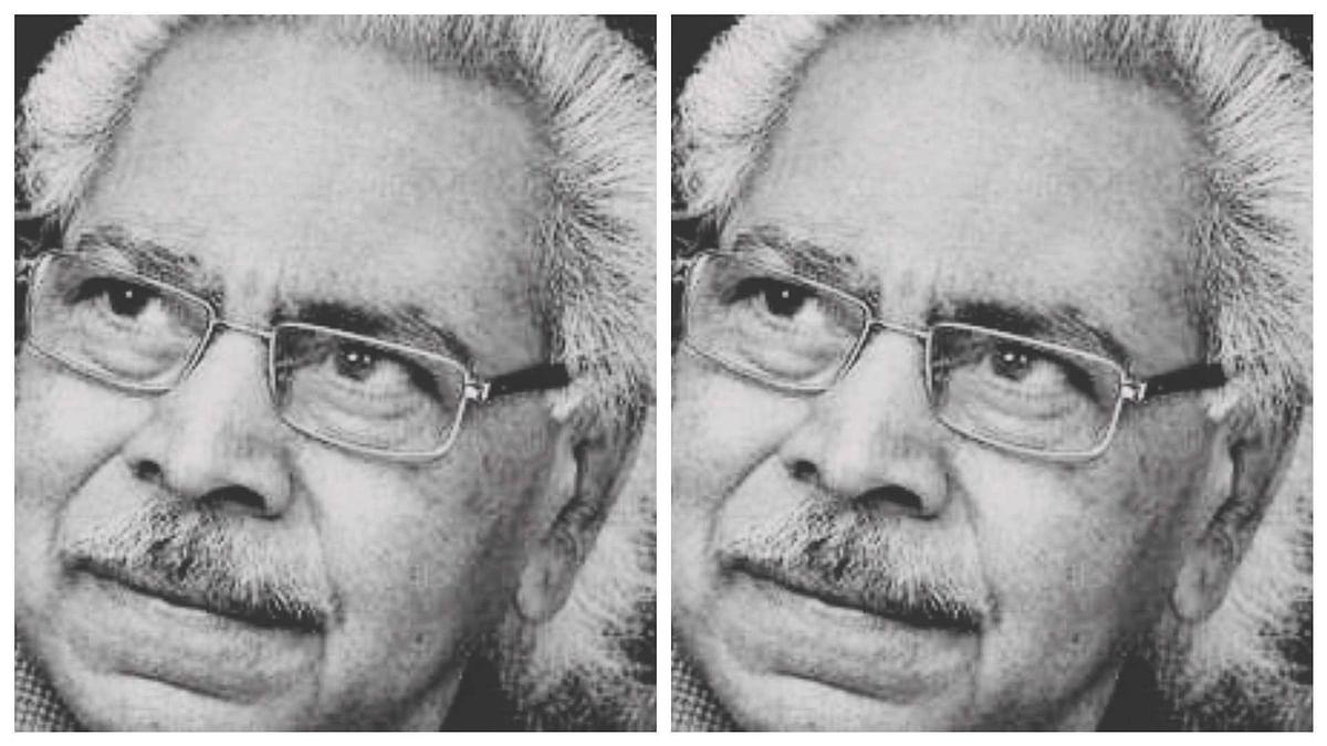 Telugu poet, Sahitya Akademi awardee Devi Priya passes away