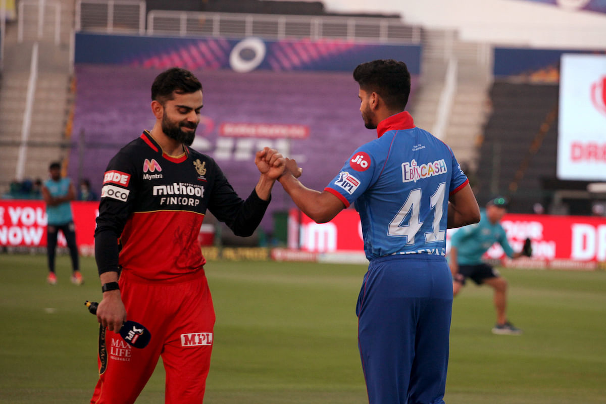 IPL 2020: DC beat RCB by 6 wickets, but both qualify for playoffs