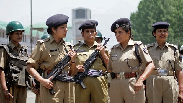 MP police constable/ Representative Pic
