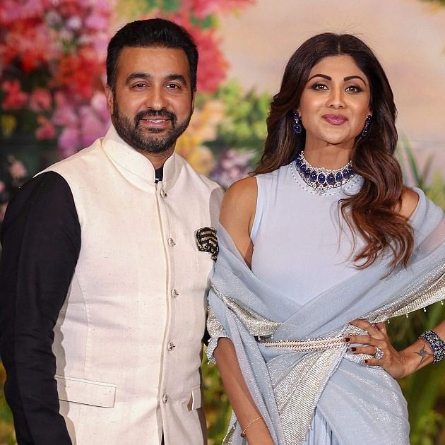 Shilpa Shetty Kundra, Raj Kundra to launch Indian alternative of TikTok