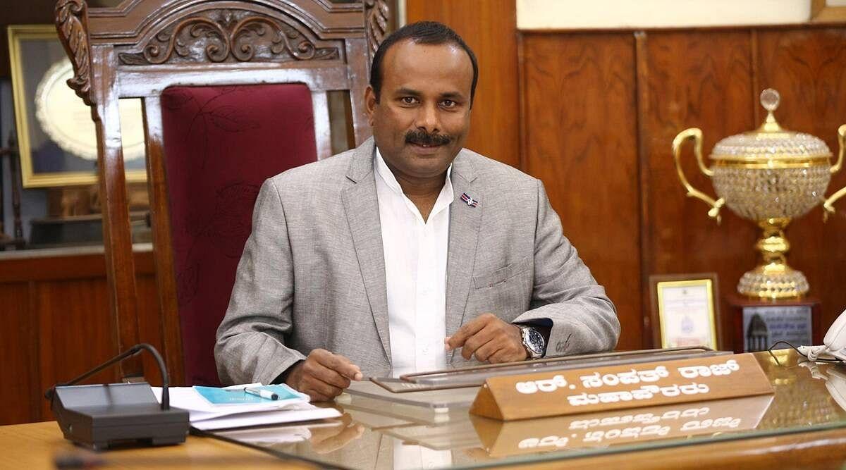 Bengaluru violence: Former Congress Mayor R Sampath Raj arrested