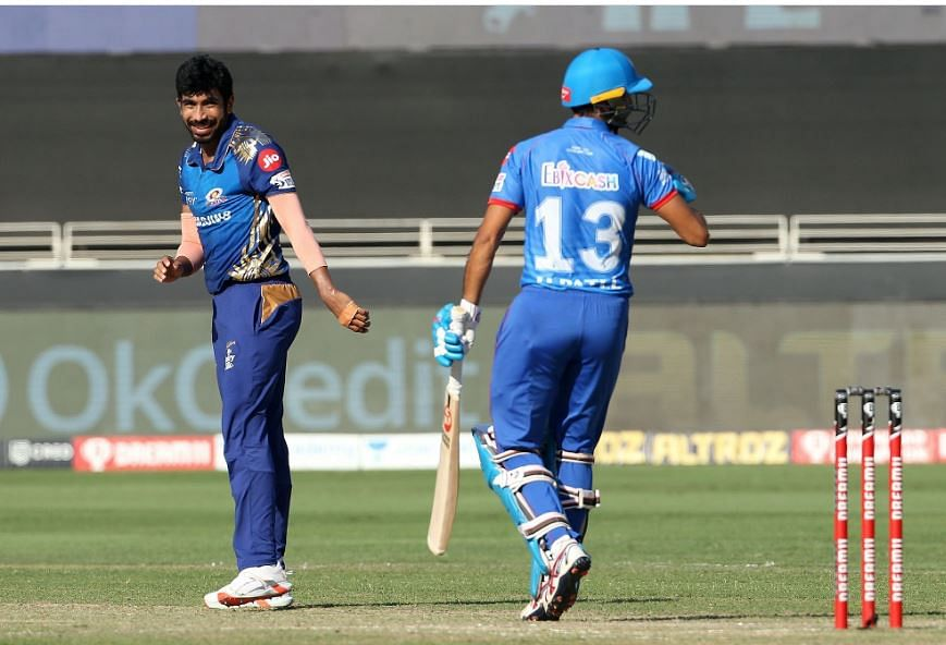 MI crush Delhi Capitals by 57 runs, book their place in the final for the sixth time