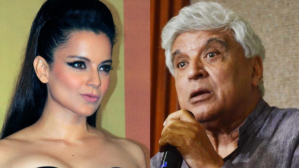 'Ek thi sherni…': Kangana Ranaut shares cryptic tweet over defamation case filed by Javed Akhtar