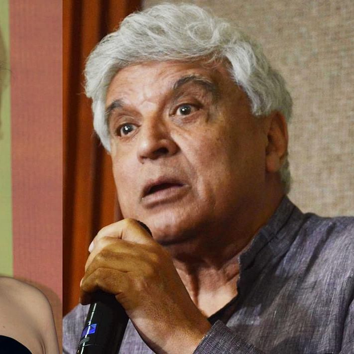 Javed Akhtar files caveat in SC in Kangana Ranaut's plea seeking transfer of cases from Mumbai to Shimla