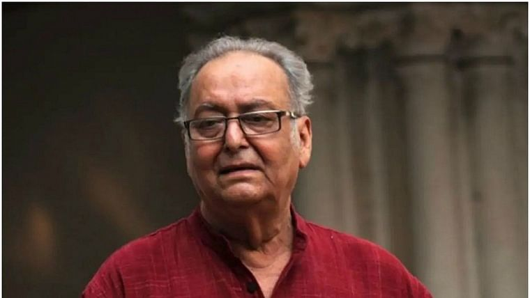 Soumitra Chatterjee: The Renaissance Man India forgot