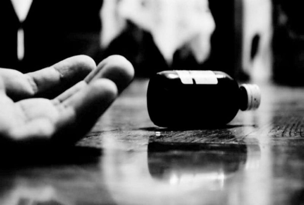 Young couple commits suicide in Vasai town
