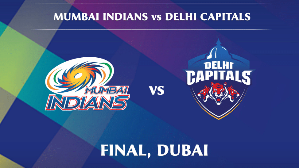 Mumbai Indians vs Delhi Capitals LIVE: Score, commentary for the IPL 2020 Final