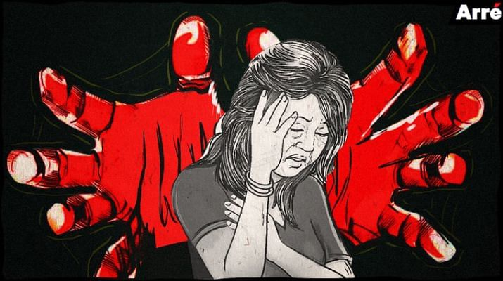 Mumbai crime watch: Senior citizen booked for rape and cheating woman
