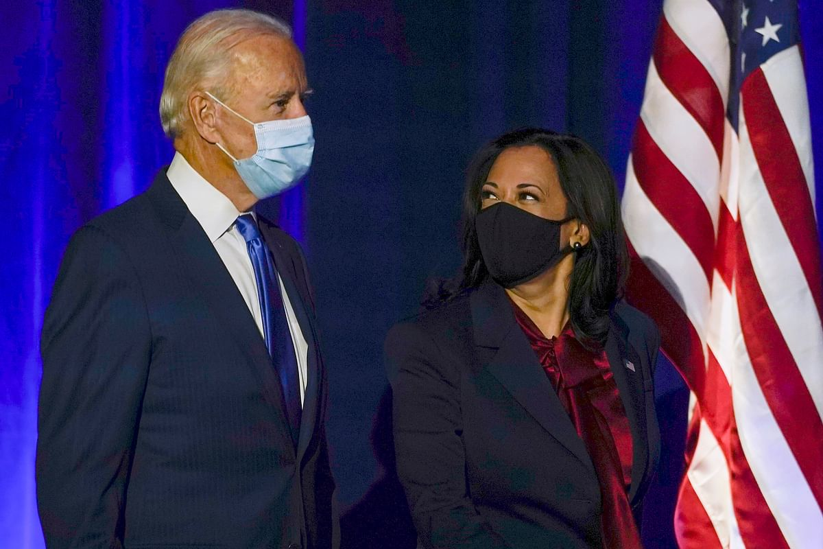 US Elections 2020: Check out Joe Biden-Kamala Harris' new Twitter bios after defeating Donald Trump