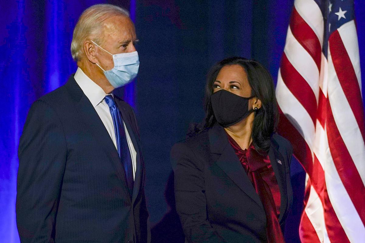 US Elections 2020: Check out Joe Biden-Kamala Harris' new Twitter bios after defeating Donald Trump