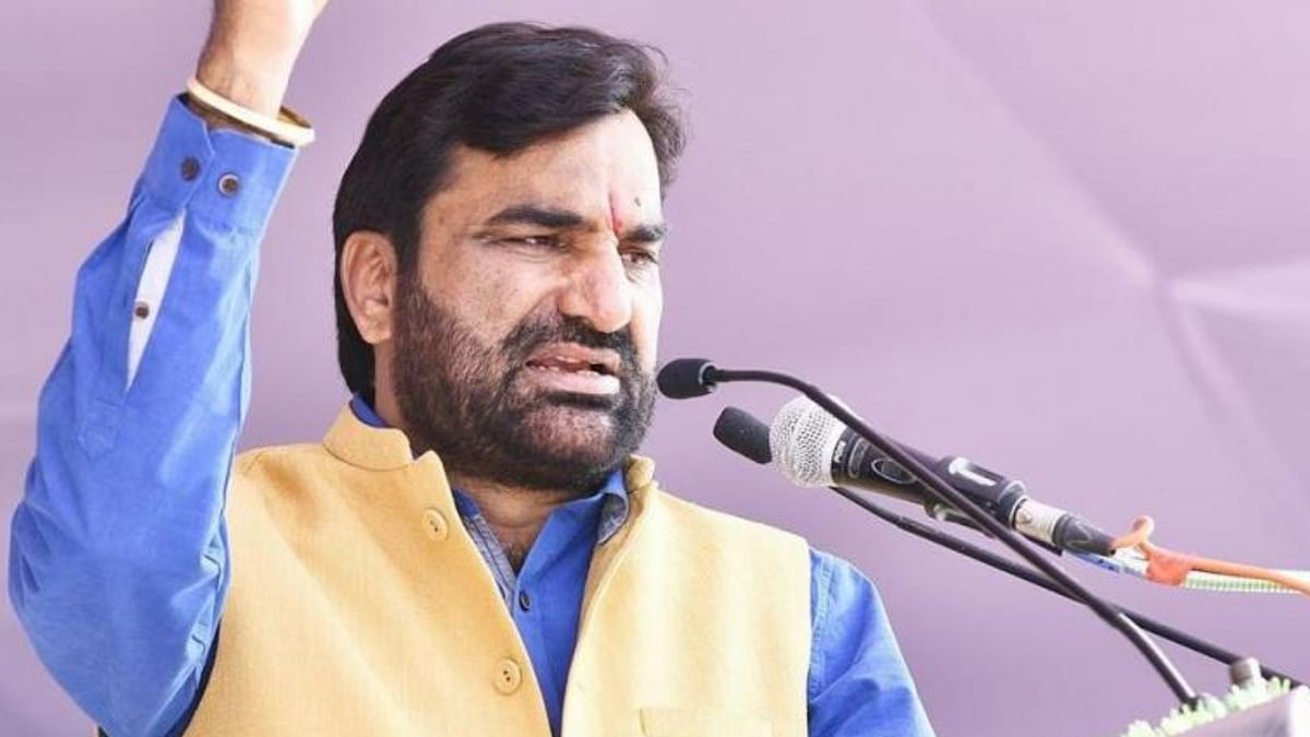 'A trailer for 2023 assembly elections': Hanuman Beniwal's RLP to contest Rajasthan by-polls