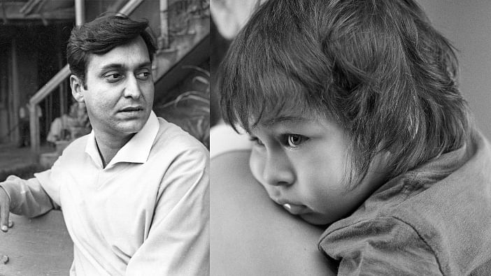 Soumitra Chatterjee passes away: Legendary Bangla actor's connection with Taimur Ali Khan