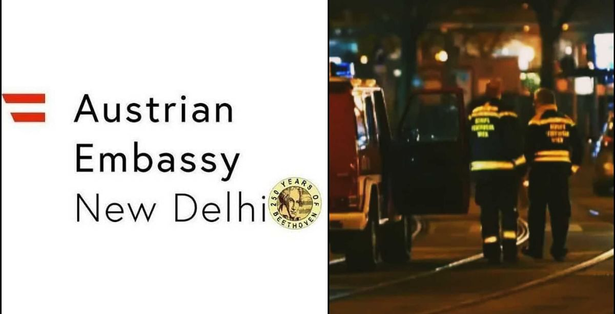 Vienna Attack: Austrian Embassy in New Delhi to remain close to public until November 11