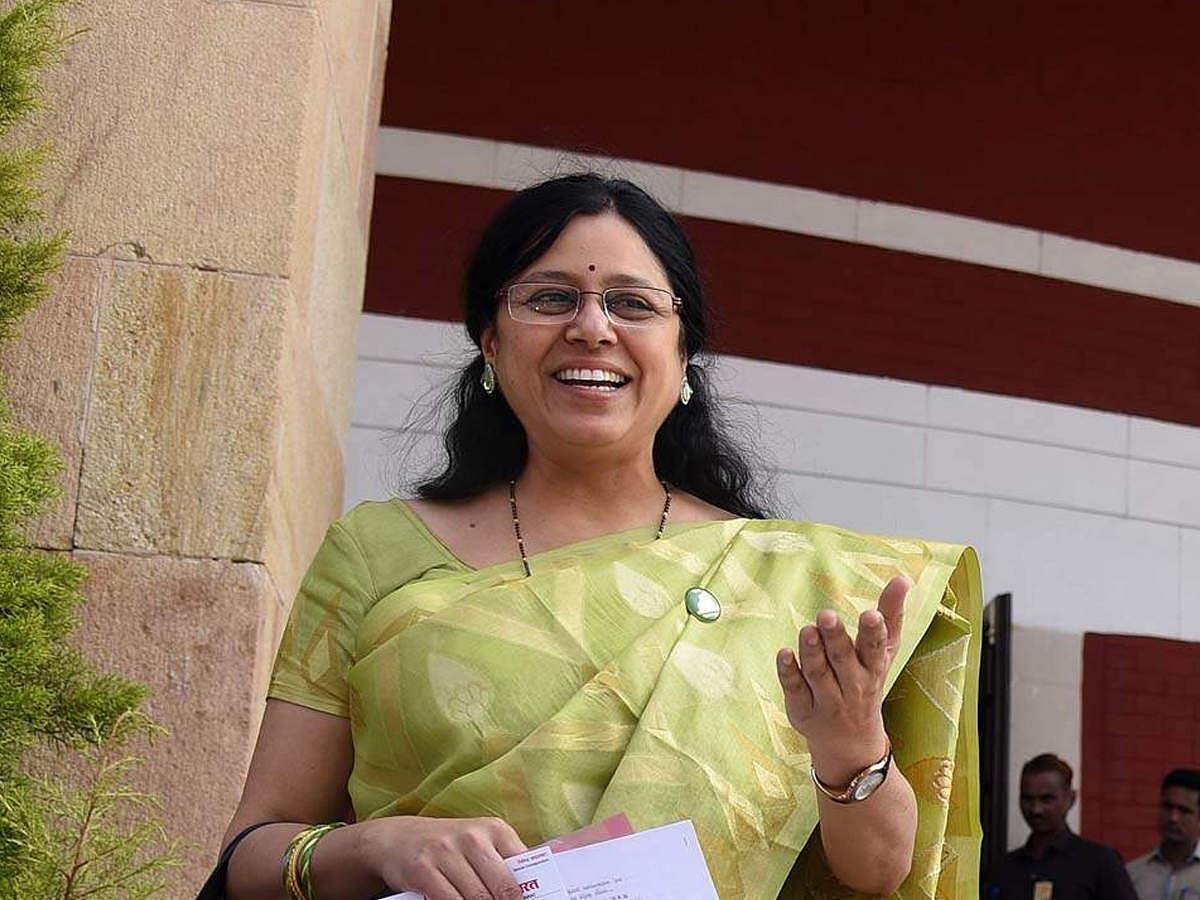 BJP denies council nomination to former MLA Medhar Kulkarni