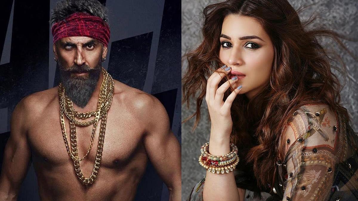 Akshay Kumar, Kriti Sanon to commence 'Bachchan Pandey' shooting in January 2021