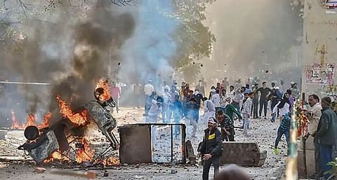 Delhi riots: Change staff to address  Khatoon's charges, court tells jail