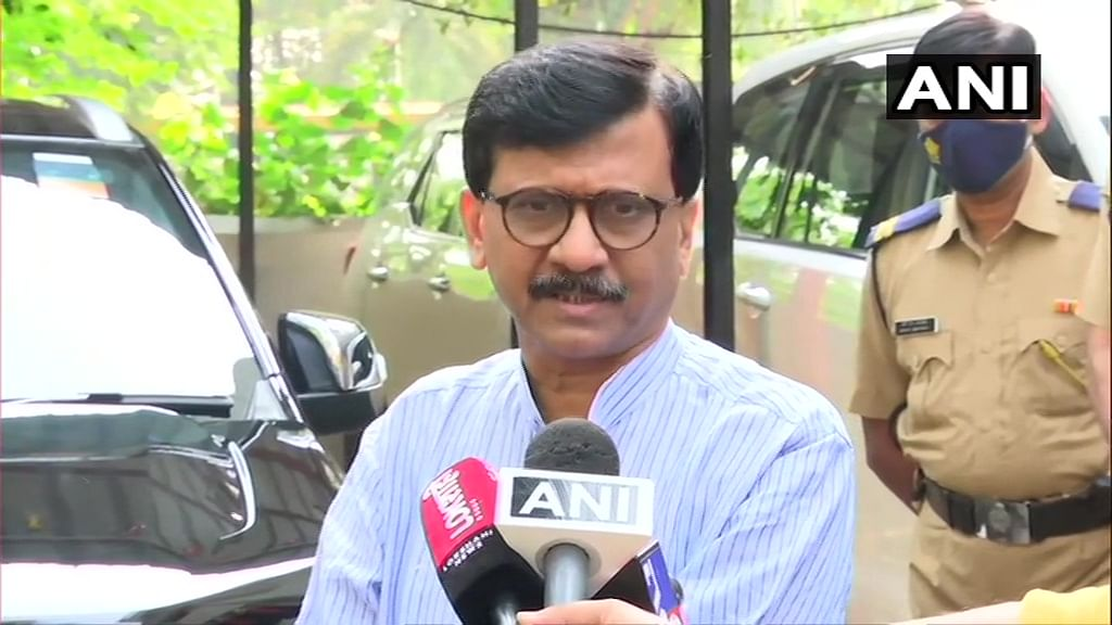 Sanjay Raut marks 'death anniversary' of 3-day govt as Danve predicts BJP return in 'two-three months'