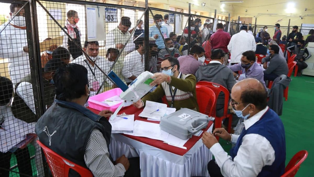 Punjab Municipal Election Results: Congress takes major lead in civic polls