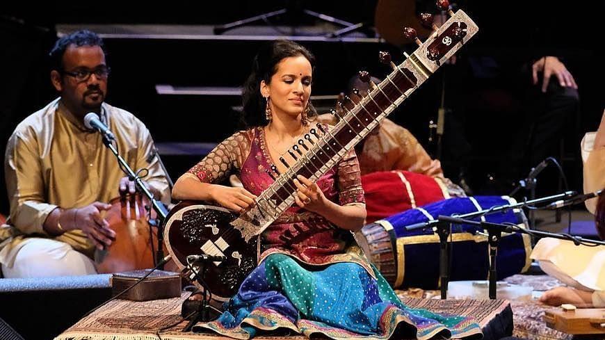Grammys 2021: Pandit Ravi Shankar's daughter Anoushka nominated seventh time for Best Global Music Album