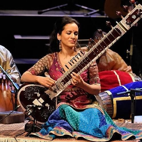 Grammys 2021: Pandit Ravi Shankar's daughter Anoushka nominated seventh time for Best Global Music Album