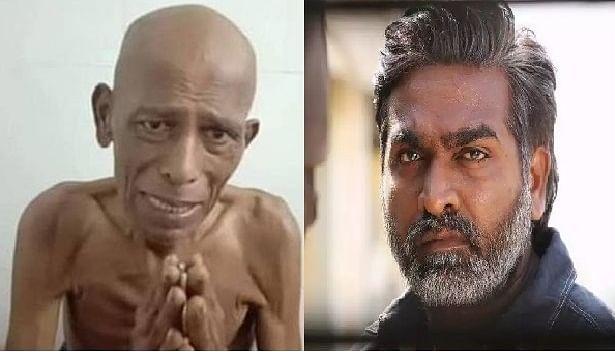 During Thavasi's darkest time, kind act of Sivakarthikeyan, Sethupathi & others winning fans' appreciation on twitter