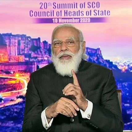 Respect each other's territorial integrity: Highlights of PM Modi's address at SCO Summit