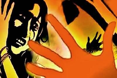 Woman sexually assaulted in running local train, two held