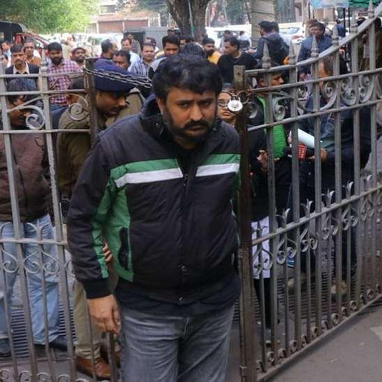 Indore: Jitu Soni's son Amit Soni gets bail