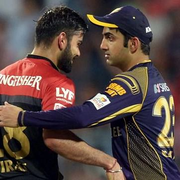 Ind vs Aus: Gautam Gambhir criticises Virat Kohli for 'T20' type of captaincy in 2nd ODI
