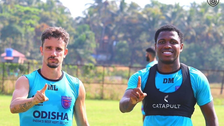 Odisha FC vs Hyderabad FC: Where and when to watch ISL 2020-21 fixture live in India