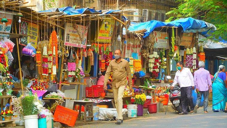 Diwali 2020: Mumbai markets gear up for the festival