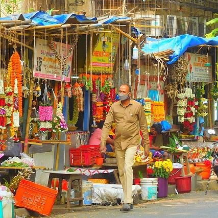 Diwali 2020: Mumbai markets gear up for the festival