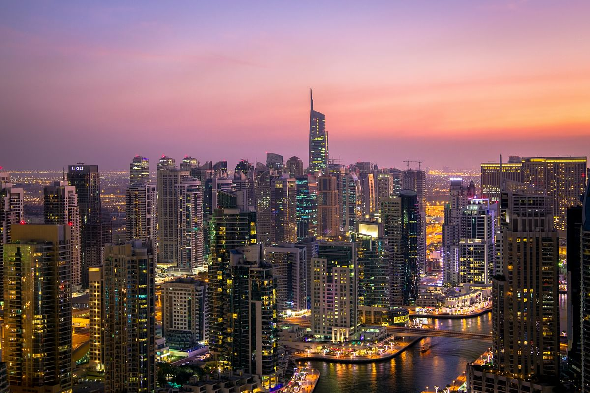 UAE eases limits on foreign ownership to attract investors